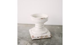 Image of a French Candle Pedestal