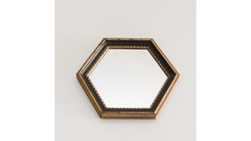 Image of a Vintage Mirror Tray