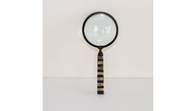 Image of a African Magnifying Glass