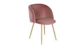 Image of a Avila Velvet Side Chairs