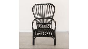 Image of a Bocca Rattan Chairs