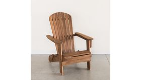 Image of a Adirondack Fire Pit Chairs