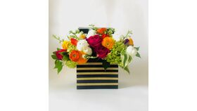 Image of a Deluxe Floral Box