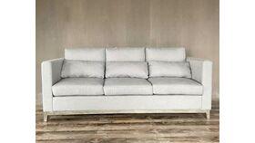 Image of a Georgia Frame Sofa