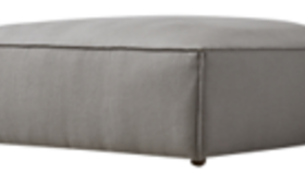 Image of a Tully Sectional OTTOMAN