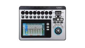 Image of a QSC Touchmix 16 Digital Mixer