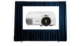 Image of a 4K HD Projector