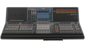 Image of a YAMAHA CL5 DIGITAL MIXING CONSOLE