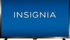 "Image of a 32"" INSIGNIA LED DISPLAY / MONITOR"