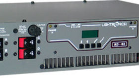 Image of a Lightronics RD 8ch Dimmer
