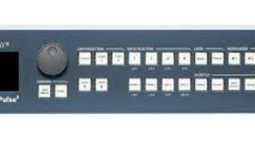 Image of a Analogway Pulse Video Switcher
