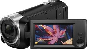 Image of a Sony - Handycam CX405