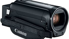 Image of a Canon R800 HD CamCorder