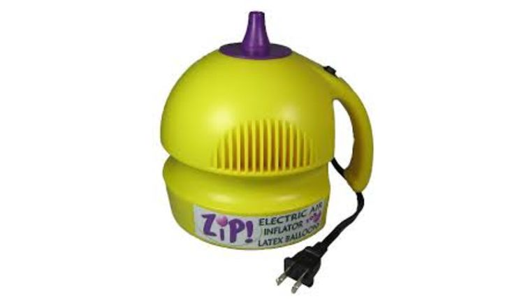 Picture of a Balloon Air Inflator