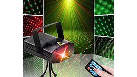 Image of a Laser Light
