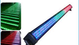 Image of a Backdrop light bar
