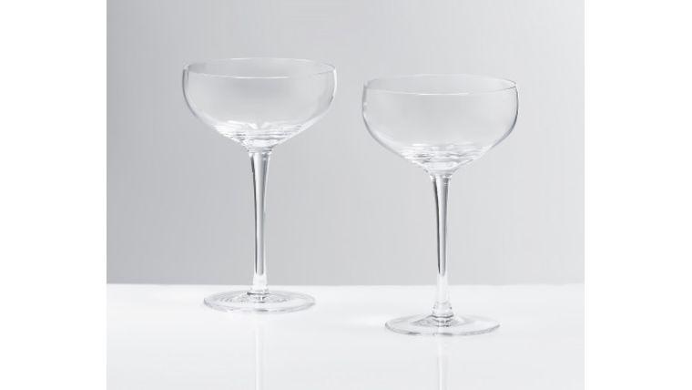 Picture of a Coupette Glass 10 oz