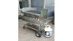 Image of a BBQ