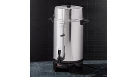 Image of a 100 Cup Coffee Urn