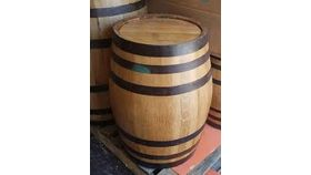 Image of a Barrels