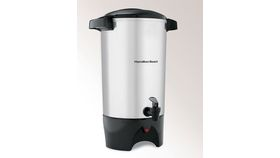 Image of a 42-Cup Coffee Urn