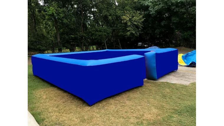 Picture of a Foam Pit