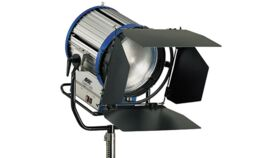 Image of a Arri 1.2k Fresnel