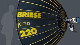 Image of a Briese 220 Umbrella