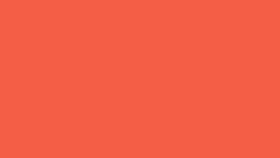 Image of a #39 Bright Orange Seamless