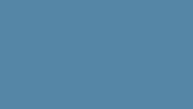 Image of a #41 Marine Blue Seamless