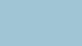 Image of a #2 Sky Blue Seamless