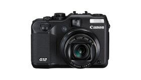 Image of a Canon PowerShot G12 Digital Camera