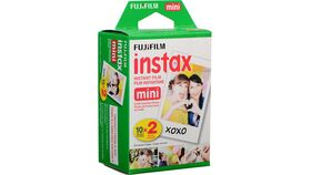 Image of a FUJIFILM INSTAX Mini Instant Film
