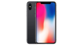 Image of a Apple IPhone X 256GB