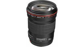 Image of a Canon EF 135mm f/2L USM Lens