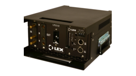 Image of a Lex 6K Dimmer