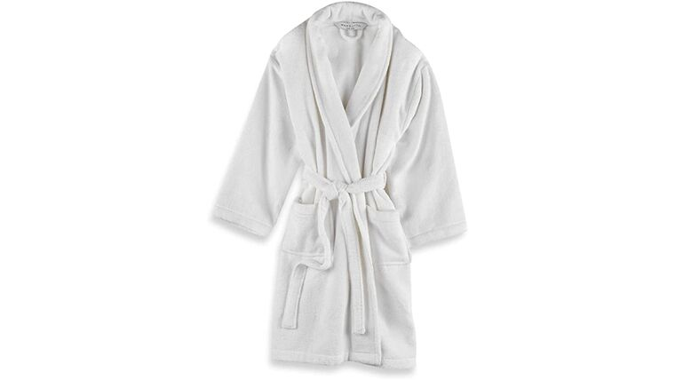 Picture of a Bathrobe