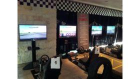 Racing Simulator image