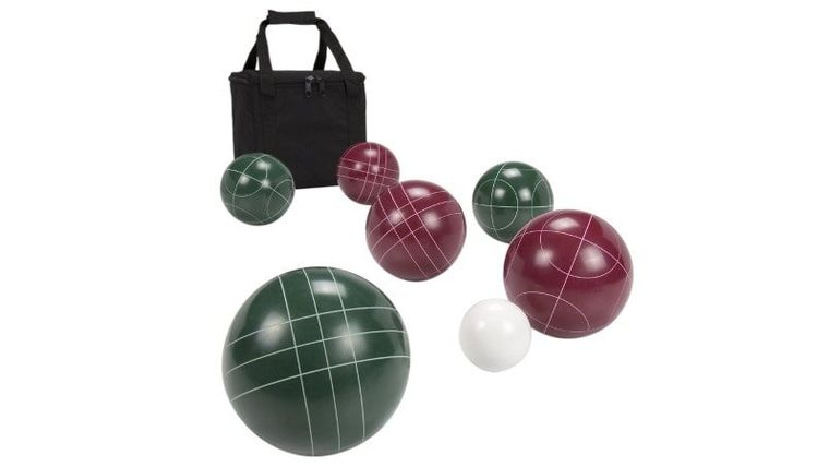 Picture of a Bocce Ball