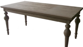 Image of a Avner Dining Table