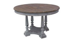Image of a Cristos Dining Table