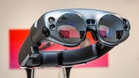 Image of a magic leap one