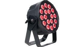 Image of a Elation Sixpar 300IP LED Par
