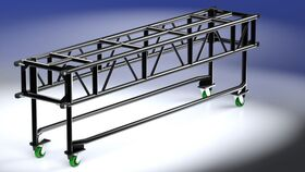 Image of a Tyler GT 24″ x 8′