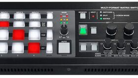 Image of a Roland XS 1HD Video Switcher