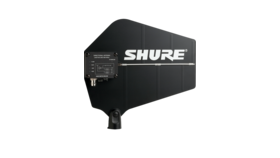 Image of a Shure ULXD Directional Antennas