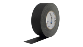 Image of a Gaffers Tape Black