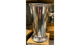 Image of a Aluminum Mint Julep Cup 7""