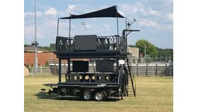 Image of a Mobile Bar
