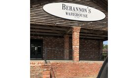 Image of a Behannon's Warehouse Venue Rental Weekday